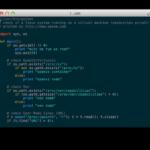 在 Mac OS X 终端里使用 Solarized 配色方案