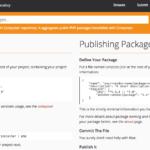 最佳实践系列(一)—— 漫谈 PHP 组件、框架、Composer 那些事