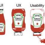 10 张图秒懂UI和UX 到底有何不同?