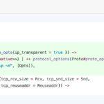 Tsung笔记之IP地址和端口限制突破篇