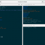 Tilix(Terminix):一个很赞的基于 GTK3 的平铺式 Linux 终端模拟器