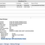 如何设置和使用外置 Mac 启动磁盘