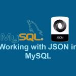 深入了解 MySQL 的 JSON 数据类型(关系型数据库里的 NoSQL 初探)