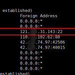 Linux 常用内核网络参数与相关问题处理