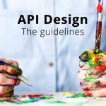RESTful API 最佳实践
