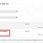 MySQL 8.0源码编译