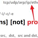 抓包工具tcpdump用法说明