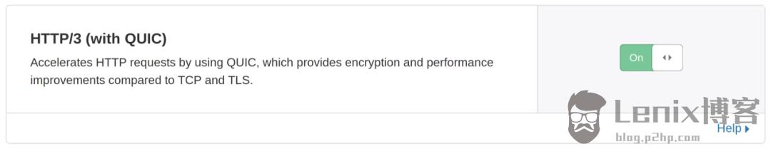 HTTP/3 的过去、现在和未来