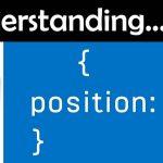 CSS 定位详解