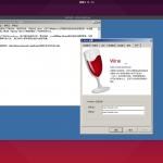 如何在Ubuntu 18.04、19.10 中安装 Wine 5.0 稳定版 安装微信