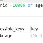 Mysql 中,这 21 个写 SQL 的好习惯,你值得拥有呀